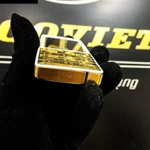 Bàn phím nokia 515 mạ vàng