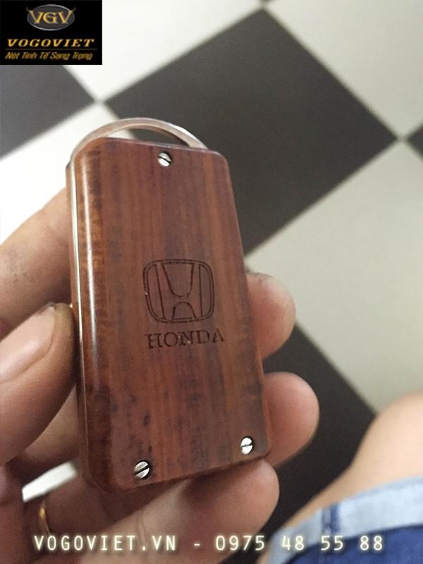 Chìa khóa Ôtô Honda