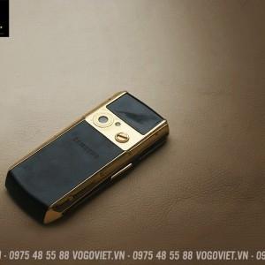 SAMSUNG EGO S9402 MẠ VÀNG 24K