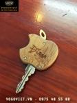 Bọc gỗ chìa khoá  vesspa