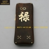 ĐIỆN THOẠI GỖ & GOLD C5-00