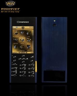 Điện thoại gresso 515