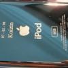 In khắc laser trên iPod