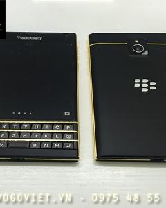 MẠ VÀNG ĐIỆN THOẠI BlackBerry Passport