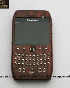 VỎ GỖ BLACKBERRY BOLD 9000