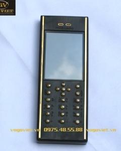 VỎ GỖ ĐIỆN THOẠI NOKIA 206 Pro