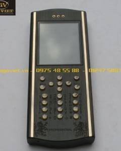 VỎ GỖ ĐIỆN THOẠI NOKIA 6500 GOLD