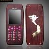 Vỏ gỗ điện thoại sam sung ego s9402