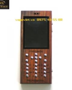 VỎ GỖ PHILIPS X710