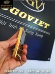 Vỏ kim loại 6700 mạ vàng