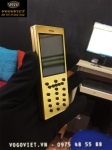 Vỏ kim loại nokia 3310