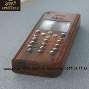 VỎ GỖ ĐIỆN THOẠI 1280 ( VGV 05 )