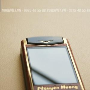 VỎ GỖ ĐIỆN THOẠI GIONEE L800