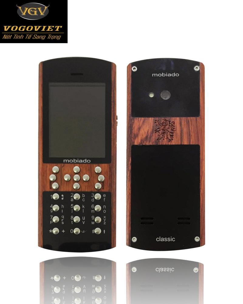 Vỏ gỗ điện thoại 1100i độc mới lạ nhất phần 1