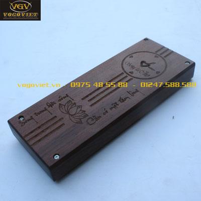 vỏ gỗ điện thoại nokia 105 ảnh 2