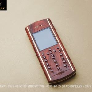 VỎ GỖ ĐIỆN THOẠI NOKIA 112 2SIM (M02)