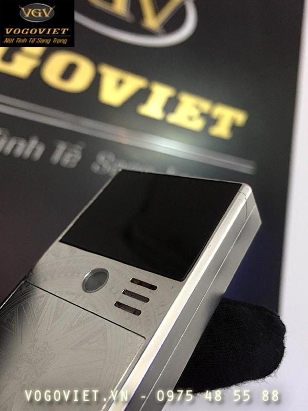 Vỏ kim loại 6300 (M01)